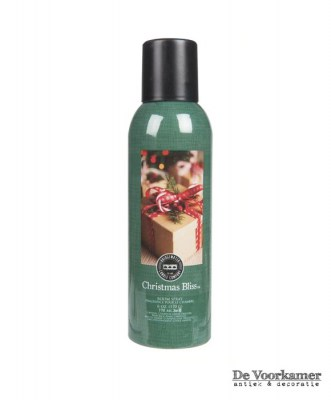 Bridgewater Candle Company Home Roomspray Christmas Bliss De Voorkamer