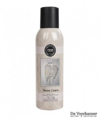Bridgewater Candle Company Home Roomspray White Cotton De Voorkamer