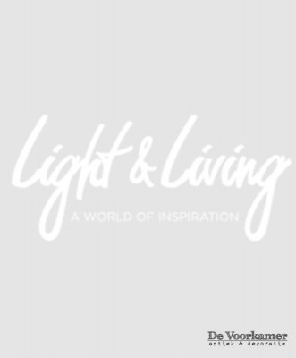 De Voorkamer Light Living Logo