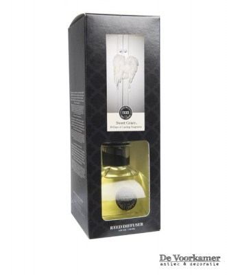 Bridgewater Candle Company Sweet Grace Reed Diffuser De Voorkamer