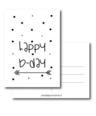 Product-De-Voorkamer-Happy B-Day